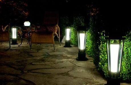 LANTERN | לתאורה לשבילים