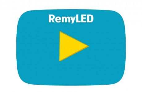 ערוץ ה-YouTube החדש שלנו!
