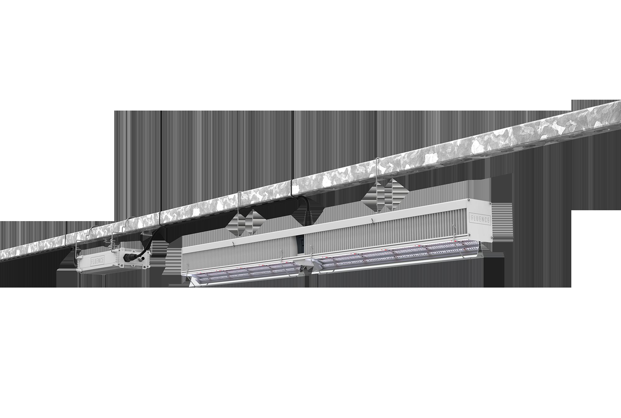 תאורה פוטוסינטתית לחממות ומתקני INDOOR